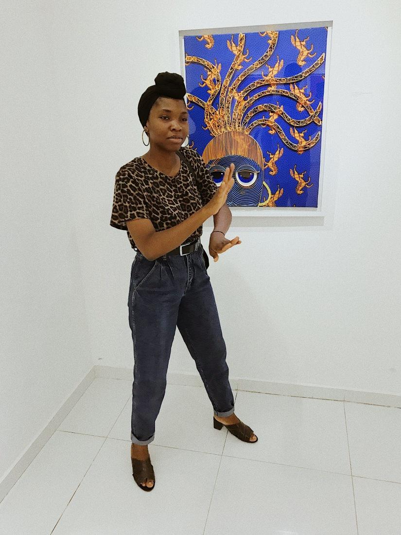 Rele art gallery